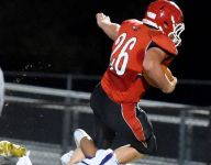 Riverheads moves forward into playoffs