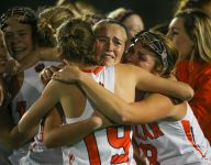Delmar wins first field hockey state title