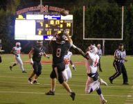 Maryville (Tenn.) seniors take special moment on home field where they never lost