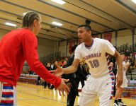 Falcons fly away with opener, Johal and Walton combine for 49