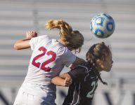 Super 25 Regional Girls Fall Soccer Rankings -- FINAL