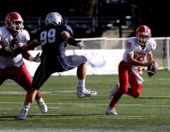 Central pulls every trick out of the bag against Wilsonville