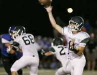 Salem Academy football overcomes injury, advances to state title game