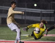 Sals beat weather, Jaguars for seventh straight state title