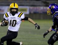 Cascade can't keep up with Cottage Grove