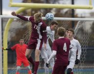 Super 25 Regional Boys Fall Soccer Rankings -- FINAL
