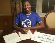 Prep notes: Appo's Cale signs with Seton Hall