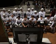 Rattler football team at forefront of football technology