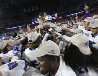 Chandler knocks off No. 10 Mountain Pointe for Arizona 6A state title