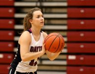 Girls basketball preview: Shawnie Spink and Dayton face high expectations