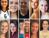 Volleyball Dream Team, all-area teams