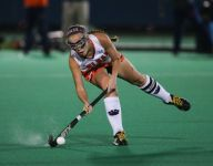 All-State field hockey, cross country teams announced