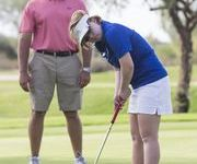 Phoenix golfer with Down syndrome ready to take on state
