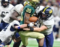 Muskegon Catholic Central wins fourth consecutive Michigan state title