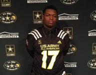 DT Aubrey Solomon dedicates Army All-American Bowl to his military family