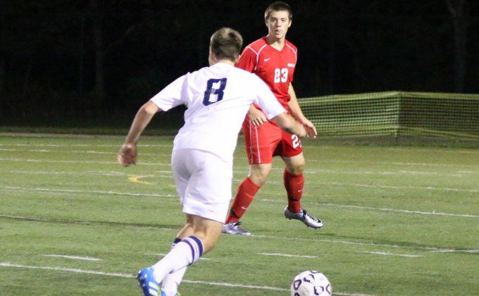 Shaler Area Boys Soccer continues to develop