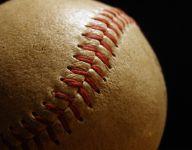 City League baseball standings