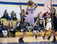 High school girls basketball roundup, Jan. 21