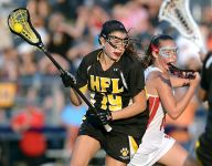 Notes from softball, lacrosse and basketball