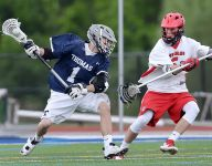 Webster Thomas falls in Class B boys lacrosse state semis