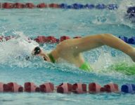 Pittsford dominates sectional swimming, wins 15th title