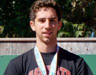 Folio 2nd in 1A state cross country, Satellite third