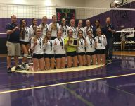 Panas dominates in Class A final, repeats as champs