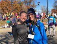 On the Run: Locals share NYC Marathon experiences