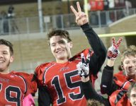8-man football final: Whitens lifts North Central to repeat