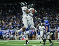No. 17 Detroit Cass Tech finishes perfect season with state title
