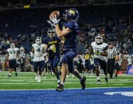 Prep notes: Did P-W's Logan Hengesbach really make that catch?