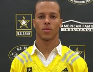 ALL-USA Defensive Player of the Year Finalist: Bubba Bolden, Bishop Gorman (Nev.)