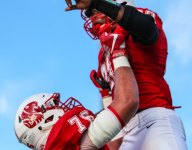 Katy upset of No. 2 North Shore underscores importance of heritage in high school football