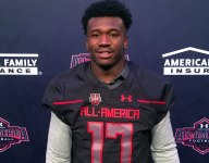 Under Armour All-American LB Drew Singleton picks Michigan