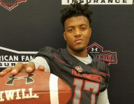 Under Armour All-American Diary: Texas lineman Grant Polley's vote-in was 'an emotional roller coaster'