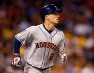 Recruiting Column: Interview with Houston Astros infielder Alex Bregman