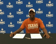 Rellah Boothe, No. 3 girls basketball recruit, signs with Texas