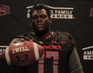 Under Armour All-American OT Isaiah Wilson commits to Georgia