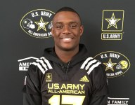 Jacob Phillips on Army All-American Bowl: 'This is just a great memory'