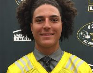 ALL-USA Defensive Player of the Year Finalist: Jaelan Phillips, Redlands East Valley (Calif.)