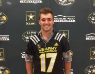 QB Jake Fromm officially a Georgia Bulldog and Army All-American