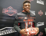 Under Armour All-American Jalen Reagor dreams of being the best