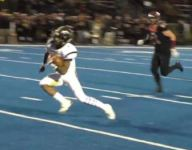 VIDEO: Plays of the week from the nation's top football recruits