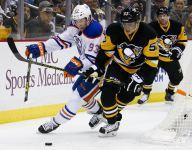 Penguins vs Oilers