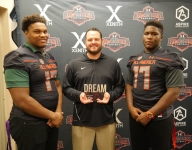 DeSoto (Texas) linemates will be Under Armour All-America teammates