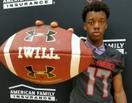 Saiid Adebo is latest Notre Dame commit set for Under Armour All-America Game