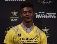 Ohio State commit Baron Browning says he told Urban Meyer he was committing to Alabama