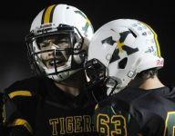 Ridder, Taylor lead St. X to victory over Manual