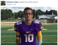 Missouri star hopes to play in soccer, football playoff games on same day