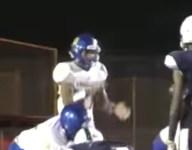 VIDEO: Crenshaw (Calif.) QB Daiyan Henley makes like Lamar Jackson